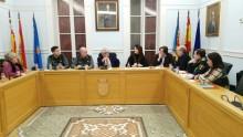 El Ayuntamiento firmará con la Subdelegación del Gobierno un protocolo municipal contra la violencia de género