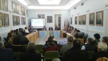 El Ayuntamiento presenta el Plan Estratégico Industrial de Crevillent con el objetivo de revitalizar la industrial local