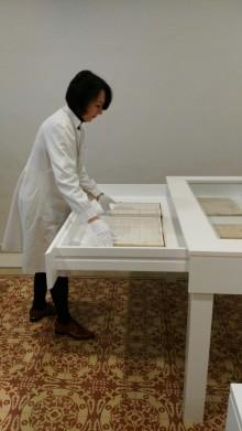 El Padrón de Habitantes de 1885 ha sido seleccionado como documento destacado de febrero  del Archivo Municipal