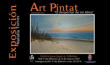 """El Centre Jove acoge este viernes la inauguración de la muestra de pintura """"El despertar de mi Alma"""""""
