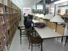 """El número de usuarios de la Biblioteca Municipal """"Enric Valor"""" se incrementó en 366 personas el pasado año"""