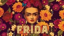 """Frida"" es el libro del mes de febrero de la Biblioteca Pública Municipal ""Enric valor"""