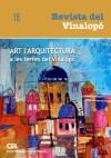 """La Casa de Cultura acoge este jueves la presentación de la Revista del Vinalopó nº 18 """"Art i arquitectura a les terres del Vinalopó"""""""
