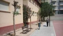 Educación retirará este año el amianto de los colegios Miguel Hernández y Dr. Mas Magro