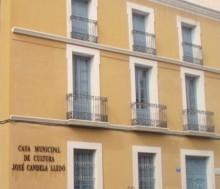 """La Casa Municipal de Cultura """"José Candela Lledó"""" presenta la programación para el mes de febrero"""