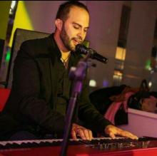 """El ganador del concurso """"Qué tiempo tan feliz"""", Juan Pedro Bonet, actuará este sábado en el salón de la Casa de Cultura"""
