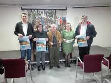 La Federación de Semana Santa organiza las VII Jornadas Gastronómicas con el apoyo del Ayuntamiento de Crevillent