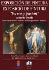 """El Centre Jove acoge este martes la exposición de pinturas """"Fervor y pasión"""" del crevillentino Antonio Gomis"""