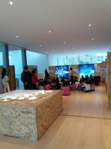 """Más de 1.140 personas visitan en Crevillent la exposición temporal """"Guardianes de piedra"""" en el Museo Arqueológico Municipal"""