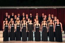 El Orfeón Voces Crevillentinas ofrecerá un concierto este domingo en San Felipe Neri