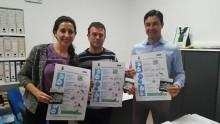 El Ayuntamiento e Hidraqua promueven el uso racional del agua potable en los centros escolares de Crevillent