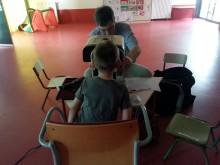 Sanidad prepara la campaña contra la ambliopía en los centros escolares de Crevillent