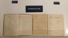 """El expediente de adquisición de la finca """"El Huerto"""" es el documento del mes de marzo del Archivo Municipal"""