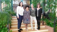 La Concejalía de Igualdad homenajea a cuatro mujeres destacadas de Crevillent