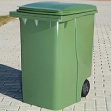 Horario especial de recogida de basuras durante  la Semana Santa crevillentina