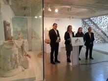 """El Museo Regional de Arte Moderno de Murcia invita al Museo Mariano Benlliure a la inauguración de la exposición """"El MURAM invita"""""""
