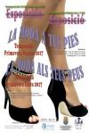 La exposición 'La moda a tus pies' llega al Centre Jove  con una muestra de  53 empresas , siendo 2 de Crevillent