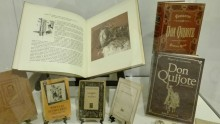Cultura organiza una serie de actividades en conmemoración del Día Internacional del Libro