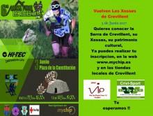 6ª Trail y Marcha Les Xosses de Crevillent
