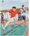 Celebrado en Crevillent con éxito los Juegos Olimpicos Escolares