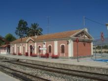 El Ayuntamiento solicita la creación de una nueva línea de autobuses hasta la Estación de Ferrocarril