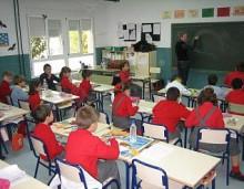 Educación anuncia la puesta en marcha de la campaña de escolarización para el próximo curso 2017-18