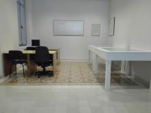 """El Archivo Municipal """"Clara Campoamor"""" cuenta con una nueva sala de consulta y exposición"""