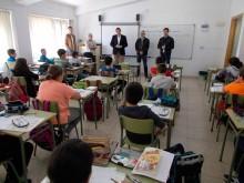 Crevillente Deportivo, Ayuntamiento y Cooperativa, contra la violencia en el fútbol