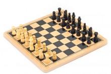 Educación realiza talleres de iniciación al ajedrez para los escolares de Crevillent