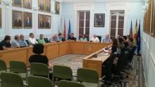 Presentado en la Comisión Especial de Fomento el borrador  para contratar el servicio de implementación del Plan Estratégico Industrial