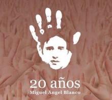 El Ayuntamiento de Crevillent convoca mañana una concentración en recuerdo de Miguel Ángel Blanco y de las víctimas de la violencia terrorista