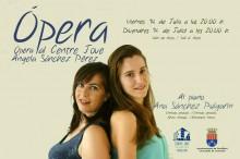 """El Centre Jove presenta este viernes ópera y zarzuela en la """"Noche de Micro Abierto"""""""