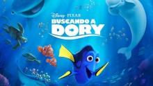 """La película """"Buscando a Dory"""" se proyecta este viernes en El Realengo , dentro del programa """"Cine de varano"""" organizado por Cultura"""