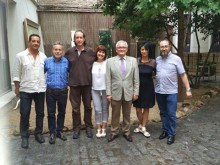"""Fallado el premio internacional de divulgación histórica """"Juan Antonio Cebrián"""" en su VII edición"""