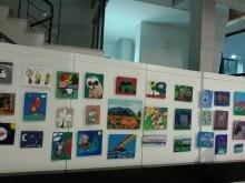 El Ayuntamiento informa de la puesta en marcha del nuevo curso de la Escuela Municipal de Pintura