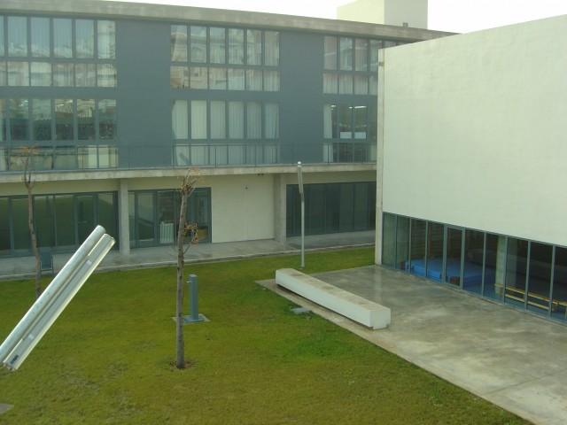 La Concejalía de educación última las actuaciones de mantenimiento y conservación en los centros educativos de Crevillent, ante el inicio de las clases del próximo curso escolar