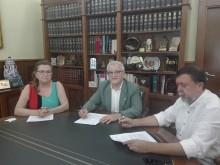 El Ayuntamiento de Crevillent y la Federación de Coros firman el convenio anual para promover la formación y promoción del canto coral