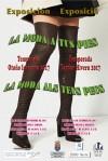 La exposición 'La moda a tus pies' llega de nuevo al Centre Jove  con una muestra de  40 empresas , siendo 2 de Crevillent