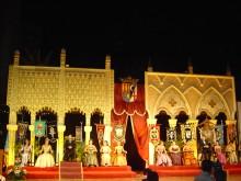 """Este viernes se reparten las  entradas para el Acto de Proclamación de Capitanes y Bellezas y el Concierto """"Tributo a Nino Bravo"""" de José Manuel Mas"""