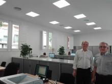 El Ayuntamiento traslada sus oficinas al edificio anexo , antigua sede de la Policía Local