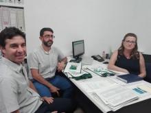 El Ayuntamiento de Crevillent, la Asociación de Fiestas de Moros y Cristianos y Ecovidrio fomentan el reciclado de vidrio durante las fiestas Patronales y de Moros y Cristianos 2017
