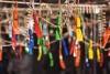 Fiestas organiza una mascletá nocturna 2017 y otras actividades programadas con motivo de las fiestas Patronales y de Moros y Cristianos en honor a San Francisco de Asís