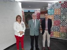 El Ayuntamiento  y UNIFAM  promocionar las alfombras durante las fiestas
