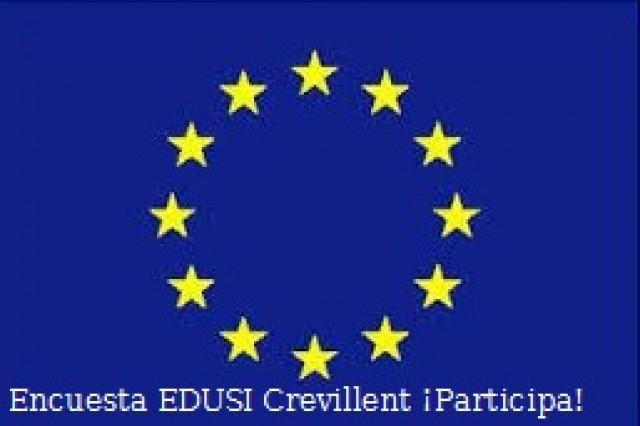 El Ayuntamiento de Crevillent pide la colaboración de los vecinos en la encuesta para elaborar la estrategia DUSI