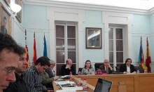 El Ayuntamiento celebra esta tarde el pleno del mes de noviembre