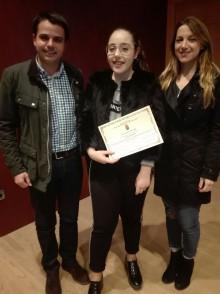 La Concejalía de Juventud, entrega los premios del I Concurso Fotográfico de Instagram de la ciudad de Crevillent