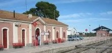 El Plan del Ministerio de Fomento de mejora de los trenes de cercanías, permitirá a los crevillentinos desplazarse al aeropuerto desde la Estación de Crevillent