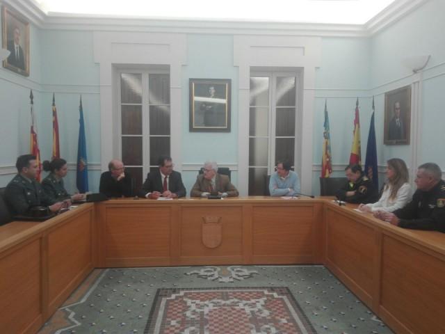 El Alcalde de Crevillent y el Subdelegado del Gobierno firman el convenio VioGén