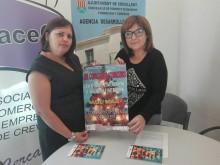 La concejalía de Comercio y la Asociación de Comerciantes convocan la XII edición del concurso de escaparates