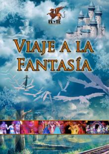 """Gran puesta en escena mañana jueves  en la Casa Munipal de Cultura con """"Viaje a la fantasía"""""""